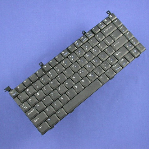 Keyboard Dell inspiron 5100