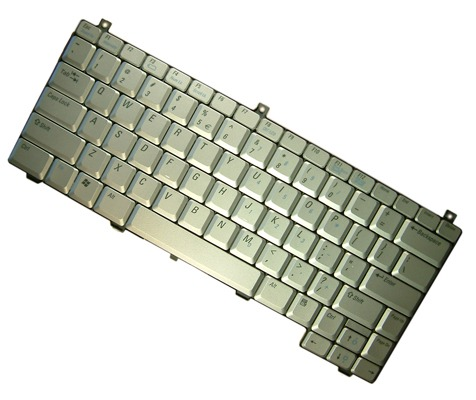 Keyboard Dell XPS M 1210