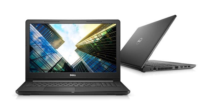 "DELL VOSTRO 15 3578 (VTI32580) | Core i3 _8130U_ 4GB_ 1TB_ 15.6"" HD_ VGA Intel _918P"