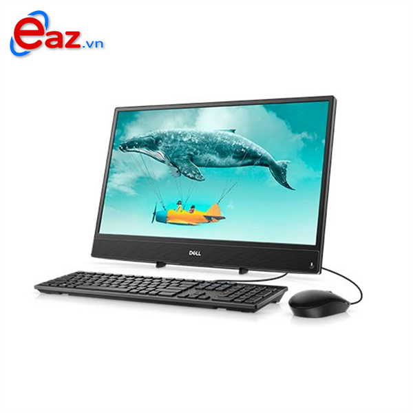 AIO Dell Inspiron 3280 (V9V3R1W) | Intel® Core™ i3 _8145U _4GB _1TB _VGA INTEL _Win 10 _1119D