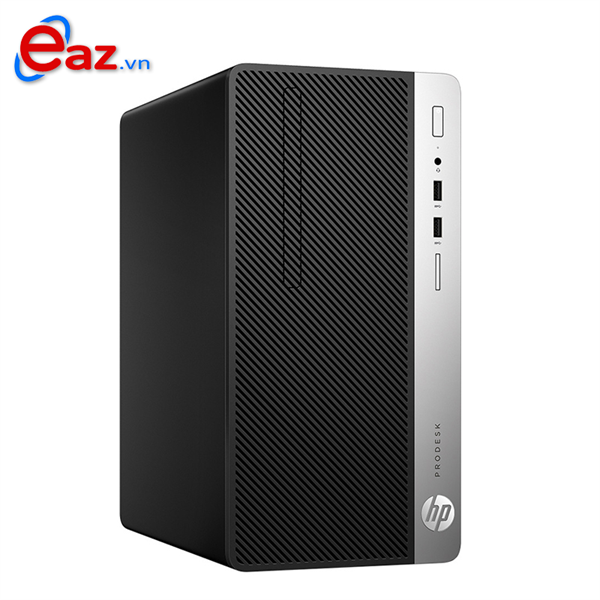 PC HP ProDesk 400 G6 Microtower (7YH40PA) | Intel® Core™ i7 _9700 _8GB _256GB SSD _VGA INTEL _1119D