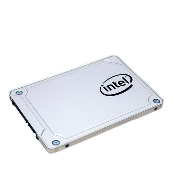 Intel® SSD 545s Series 256GB 2.5inch SATA 6Gb/s, Read 550 MB/s _ 618S