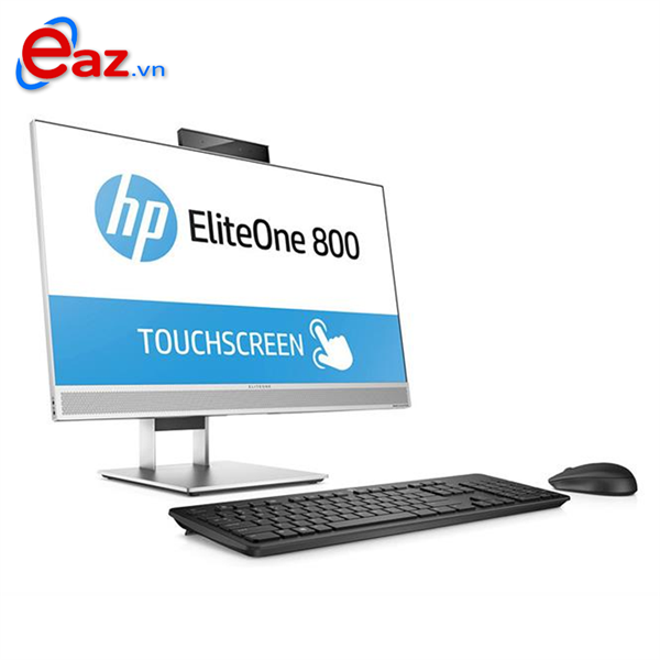 AIO HP EliteOne 800 G4 (5AY45PA) Intel® Core™ i5 _8500 _8GB _1TB 7200rpm _VGA INTEL _Win 10 Pro _Full HD IPS _Touch Screen _Finger _319D