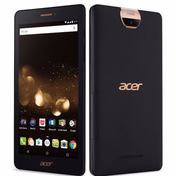 Tablet Acer A1 734 K7F1 (LCCSV.001) MT8735 (1.3GHz/QC) _2GB _16GB _7 inch IPS HD_Android 6.0 _13MP-2MP _16317F