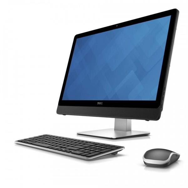 Dell Inspiron AIO 5459 (5459A) Core™ i5 _ 6400T_ 8GB _1TB_ GeForce® GT930M 4GB_ FHD _Touch_ 19106S