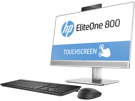 HP AIO EliteOne 800 G3 (1MF30PA) Intel® Core™ i7 _7700 _16GB _1TB _AMD Radeon™ RX 460 GFX 2GB _23.8 inch Full HD IPS Multi Touch Screen _1118E