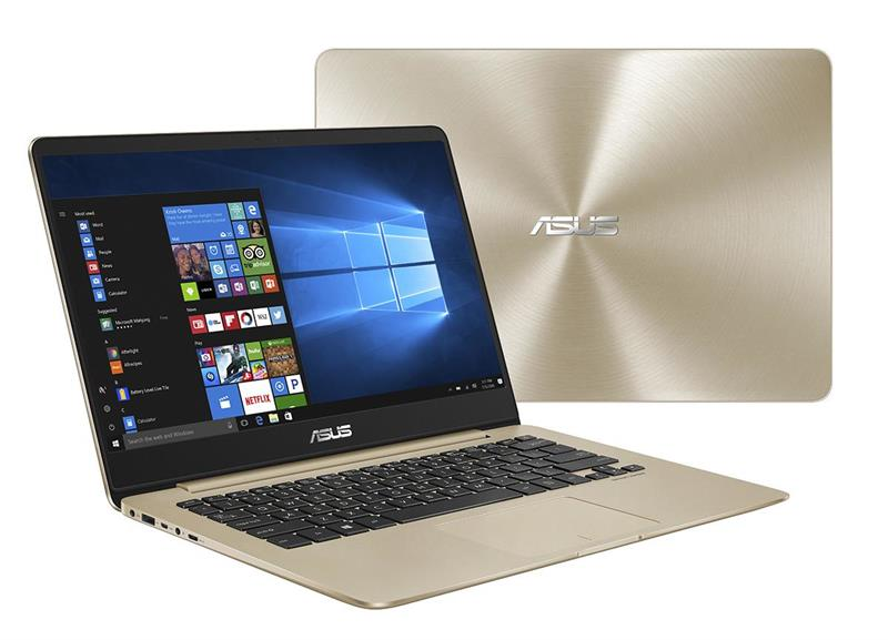 Asus Vivobook A510UA BR873T Intel® Kaby Lake Core™ i3 _7100U _4GB _1TB _VGA INTEL _Win 10 _618S