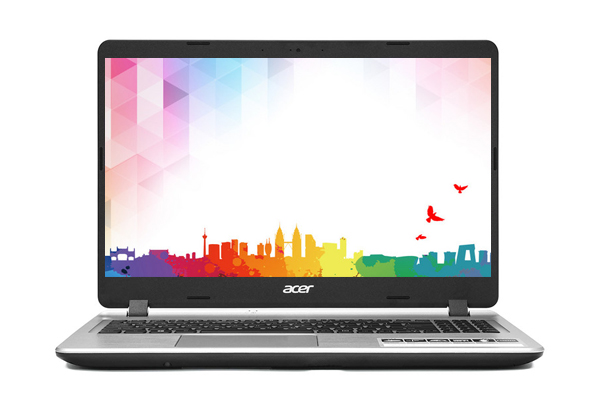 Acer Aspire A515 53G 71NN (H84SV.005) Intel® Core™ i7 _8565U _4GB _1TB _GeForce® MX130 with 2GB GDDR5 _Win 10 _Full HD _319D