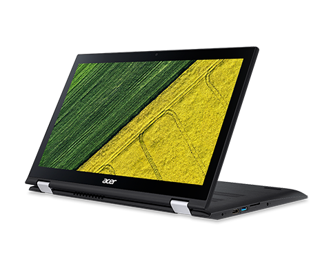 Acer Spin 3 SP314 51 36JE (GUWSV.005) Intel® Kaby Lake Core™ i3 _7130U _4GB _1TB _VGA INTEL _Win 10 _Full HD IPS Multi Touch _118D