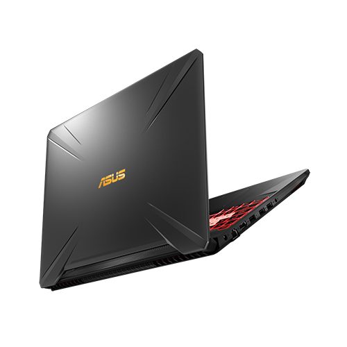 Asus TUF FX705DY AU061T | AMD Ryzen™ 5 3550H _8GB _512GB SSD PCIe _AMD Radeon™ RX 560X with 4GB GDDR5 _Win 10 _Full HD IPS _LED KEY RGB _519F
