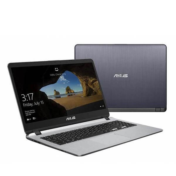 Asus X507UA EJ500TS Intel® Core™ i5 _8250U _4GB _120GB SSD _1TB _VGA INTEL _Win 10 _Full HD _Finger