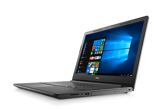 Dell Vostro 3568 (VTI31058) Intel® Kaby Lake Core™ i3 _7130U _4GB _1TB _VGA INTEL _818P