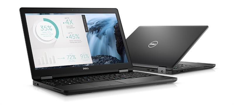 Dell Latitude 5580 (‎‎70144357) Intel® Kaby Lake Core™ i5 _7200U _4GB _500GB _VGA INTEL _218F