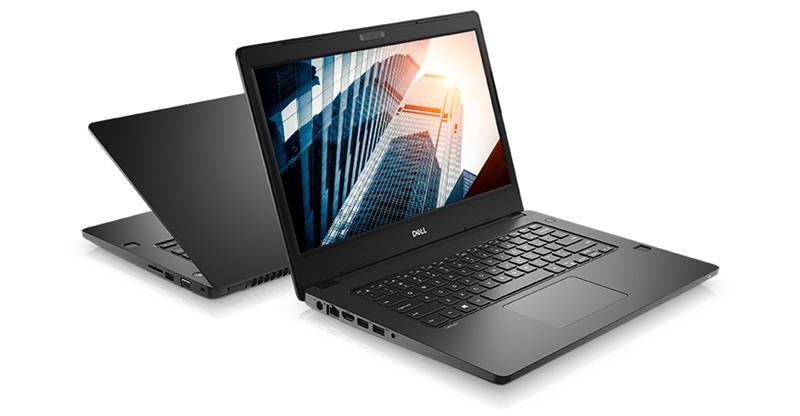 Dell Latitude 3480 (L3480I516D) Intel® Kaby Lake Core™ i5 _ 7200U _4GB _500GB _VGA INTEL _7917P
