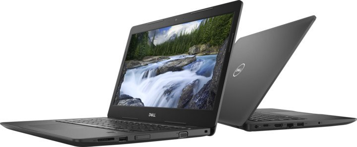 Dell Latitude 3490 (70156590) Intel® Kaby Lake Core™ i3 _7130U _4GB _500GB _VGA INTEL _818F