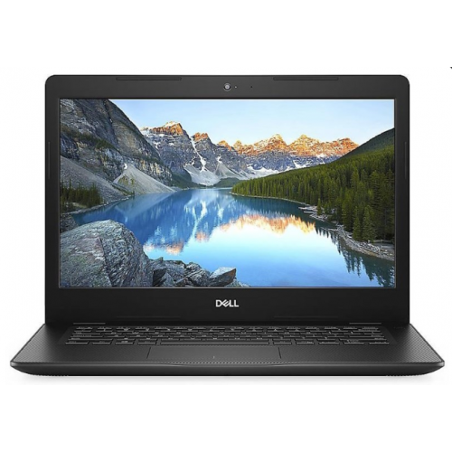 Dell Inspiron 3480 (N3480I) | Intel® Core™ i5 _8265U _4GB _1TB _AMD Radeon™ 520 with 2GB _Win 10 _919S