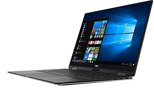 Dell XPS 13 9370 (415PX1) Intel® Core™ i7 _8550U _8GB _256GB SSD PCIe _VGA INTEL _Win 10 _Full HD _Finger _618D