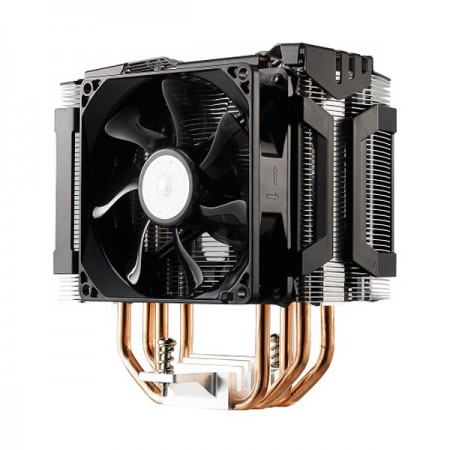 Fan CPU Cooler Master Hyper D92 CPU Air Cooler 121017