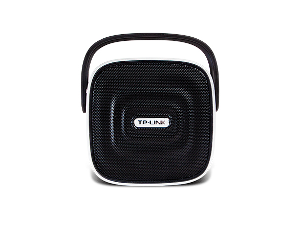 TP Link BS1001 | Groovi Ripple Portable Bluetooth Speaker 718F
