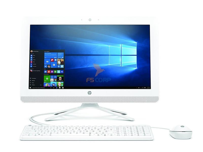 HP AIO 20 c309d (3JT43AA) Intel® Pentium® J3710 _4GB _1TB _VGA INTEL _Win 10 _1218F