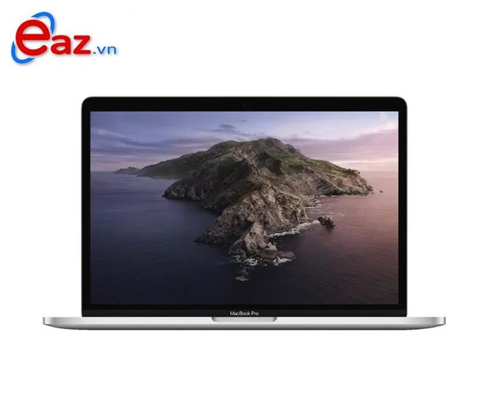 Macbook Pro 13 inch 2020 (MXK72SA/A) | Intel Core i5 Up to 3.9 GHz | 8GB | 512GB SSD PCIe | VGA INTEL | Mac OS | 0620P