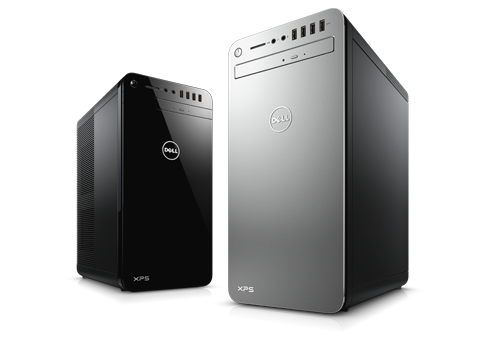 PC Dell XPS ‎8920 (70126166) Intel® Core™ i7 _ 7700 _8GB _2TB _32GB SSD _NVIDIA® GeForce® GTX 745 4GB _Win 1O _WiFi _1717F