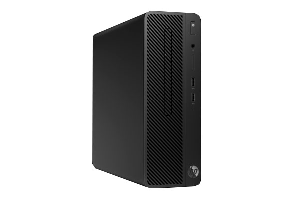 PC HP 280 G3 Small Form Factor (7YX64PA) | Intel® Pentium® Gold G5420 _4GB _256GB SSD _VGA INTEL _1119D