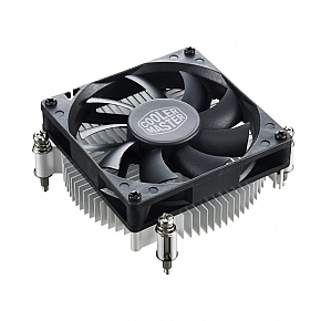 Fan CPU Cooler Master X Dream L115 121017
