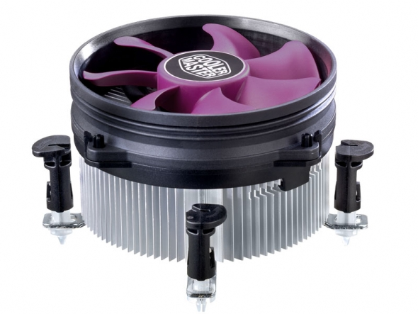 Fan CPU Cooler Master Xdream i117  121017