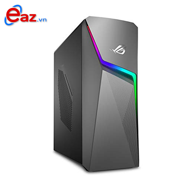 PC ROG Strix GL10CS VN023T | Intel Core i5 _9400 _8GB _512GB SSD PCIe _GeForce GTX 2060 with 6GB GDDR6 _Win 10 _1019D
