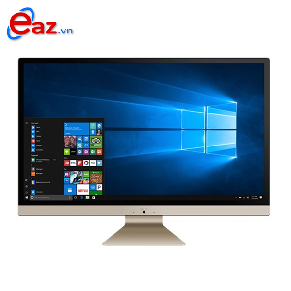 AIO Asus V272UAT BA028T Intel® Core™ i5 _8250U _8GB _128GB SSD _1TB _VGA INTEL _Win 10 _Full HD Touch Screen _0220D