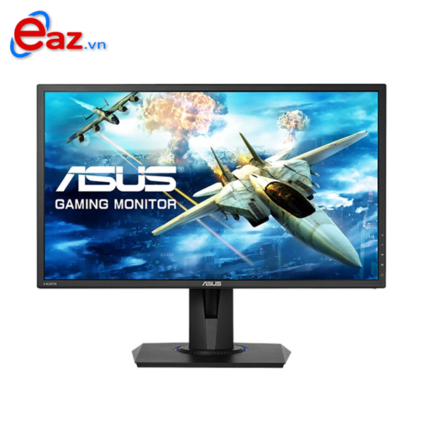 LCD Asus Gaming VG245H | 24 inch Full HD (1920 x 1080) 75Hz LED Anti Glare _HDMI _D-Sub _Audio _919D